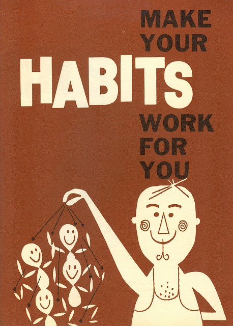 Building Strong Work Habits, PartI