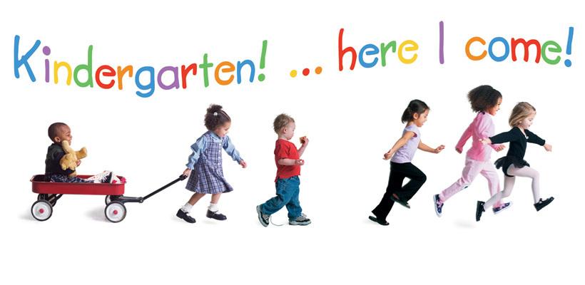 Image result for kindergarten readiness