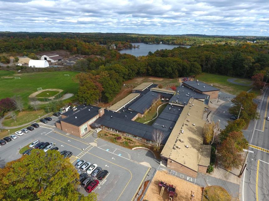 Lilja School Expansion